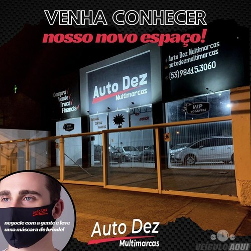 AUTO DEZ MULTIMARCAS